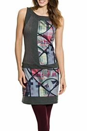 Smash  Geographically Correct Dress - Product Mini Image