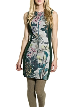 Shoptiques Product: Japanese Garden Dress