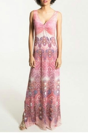 Smash  Maisa Maxi Dress - Product Mini Image