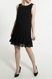 Smash  Pretty Black Dress - Product Mini Image