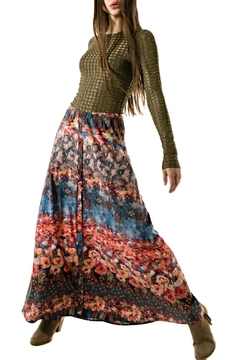 Shoptiques Product: Sun Drenched Skirt