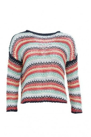 Smash  Sweater - Front cropped
