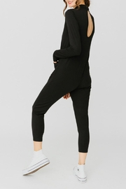 Smash + Tess The Audrey Romper - Back cropped