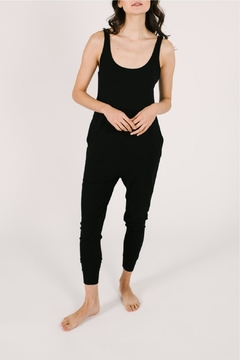 Smash + Tess Tuesday Romper - Product List Image