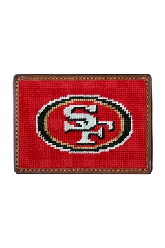Shoptiques Product: 49ers Creditcard Wallet