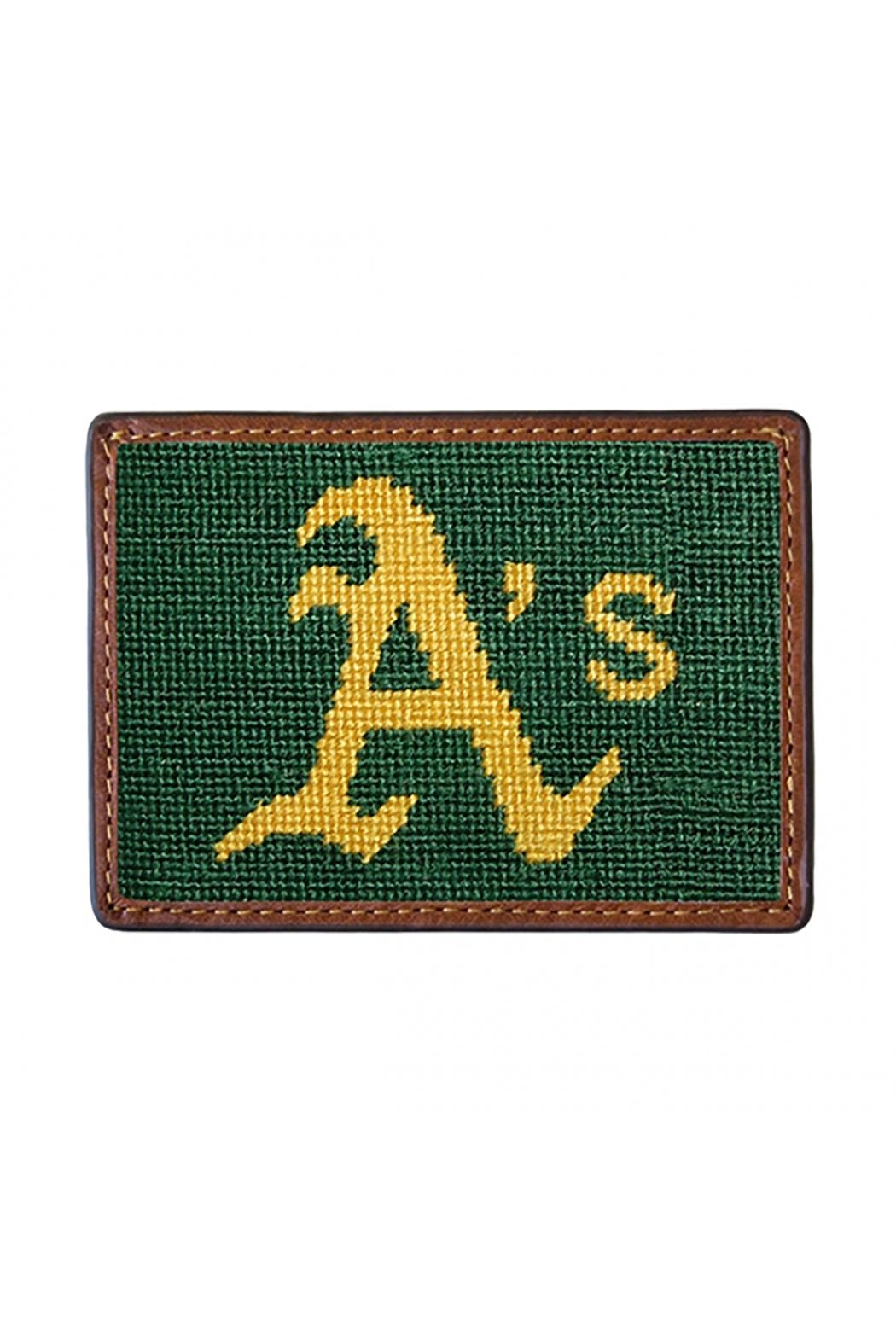 Smathers and Branson A's Creditcard Wallet - Main Image