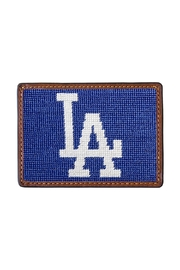 Smathers and Branson Dodgers 1/2 Wallet - Product Mini Image