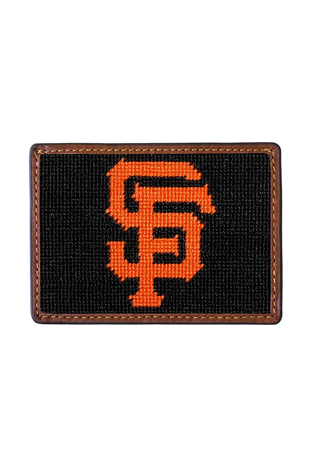 Smathers and Branson Giants 1/2 Wallet - Main Image