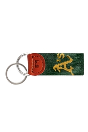 Smathers and Branson A's Key Fob - Product Mini Image