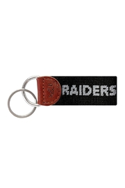 Smathers and Branson Raiders Key Fob - Product Mini Image
