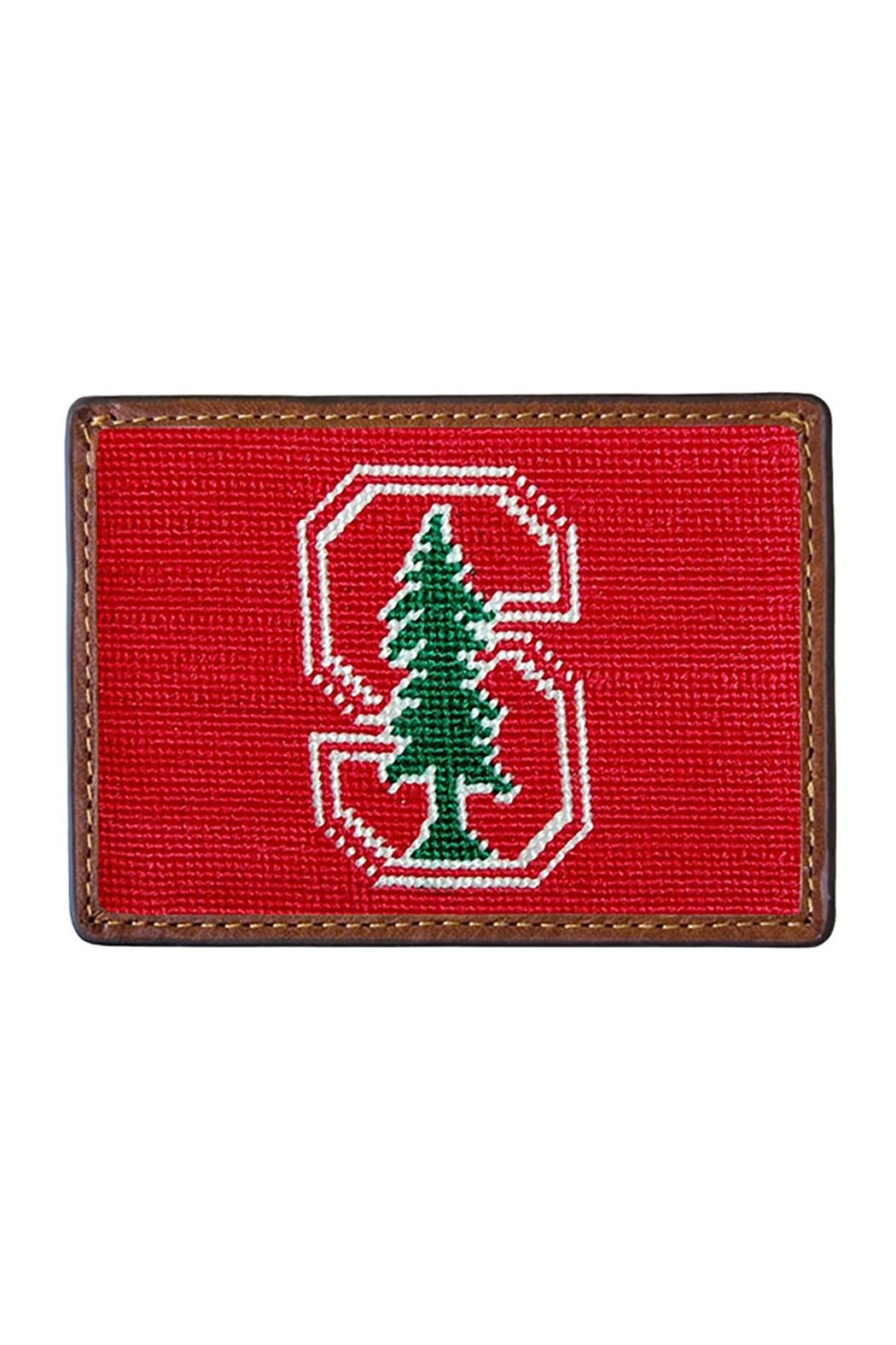 Smathers and Branson Stanford 1/2 Wallet - Main Image