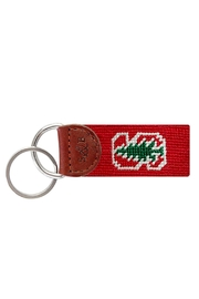 Smathers and Branson Stanford Key Fob - Front cropped