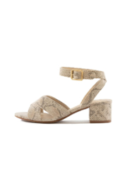 Seychelles Smell The Roses Heel - Product Mini Image