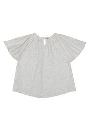 Paper Wings Smile All Day Tank - Front full body