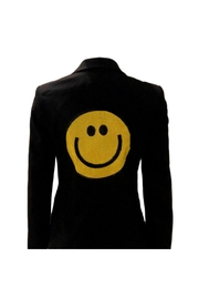 HIPCHIK  Smiley Blazer - Product Mini Image