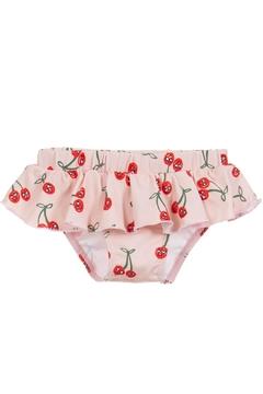 Shoptiques Product: Smiling Cherry Swim-Pants