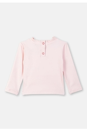 Stella McCartney Kids Smiling Cherry Swim-Top - Side cropped