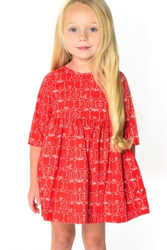 Shoptiques Product: Red Apples Dress