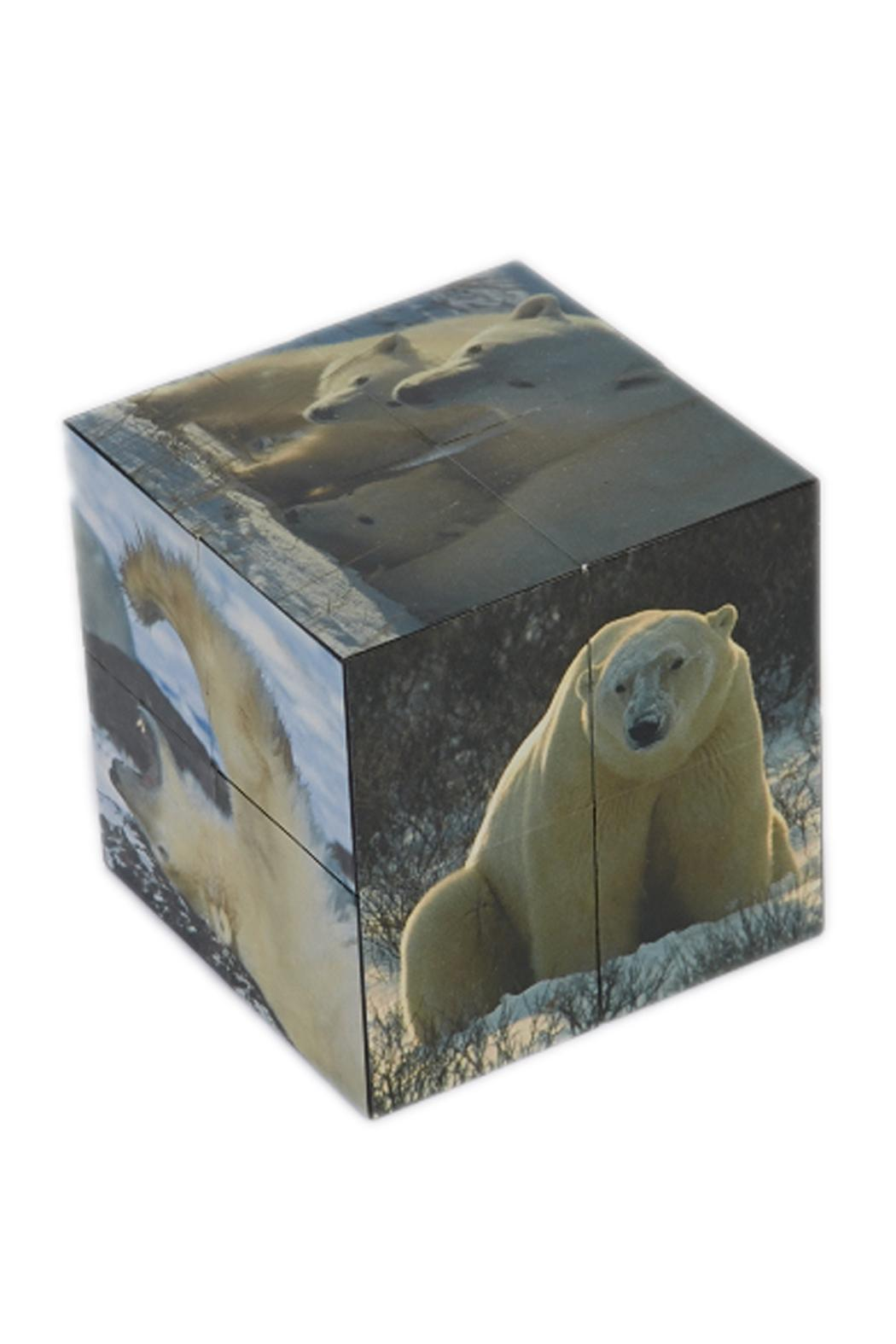Smith Photography Polarbear Picture Cube - Main Image