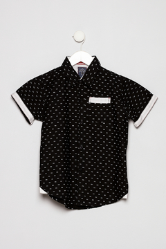 Smiths American Bowtie shirt - Product List Image