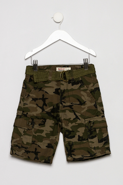 Smiths American Cargo Shorts - Product List Image