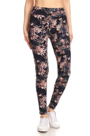 New Mix Smoked Out Legging - Product Mini Image