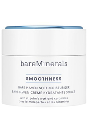 SMOOTHNESS BARE HAVEN SOFT MOISTURIZER Hydrating Face Cream