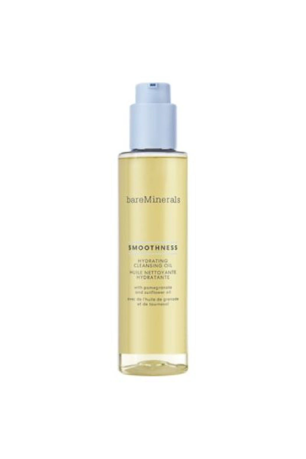 bareMinerals SMOOTHNESS HYDRATING CLEANSING OIL Oil-Based Cleanser - Main Image