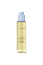 bareMinerals SMOOTHNESS HYDRATING CLEANSING OIL Oil-Based Cleanser - Front cropped