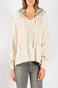 Shoptiques Product: Smore's Sweater