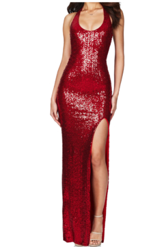Nookie Smoulder Gown - Product List Image