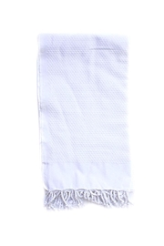 Smyrna Collection Honeycomb Turkish Towel - Product Mini Image
