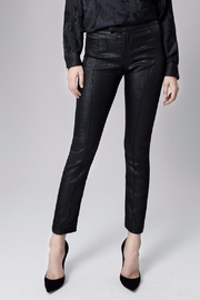 Smythe Black Cig Pants - Product Mini Image