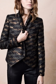 Smythe Camo Tailored Jacket - Product Mini Image