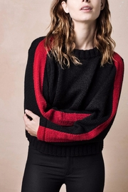 Smythe Hand Knit Sweater - Product Mini Image