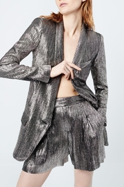 Smythe Long Shawl Blazer - Product Mini Image