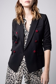Smythe Mini Db Blazer - Product Mini Image