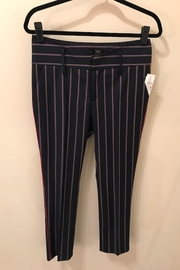 Smythe Oxford Stripe Pant - Product Mini Image