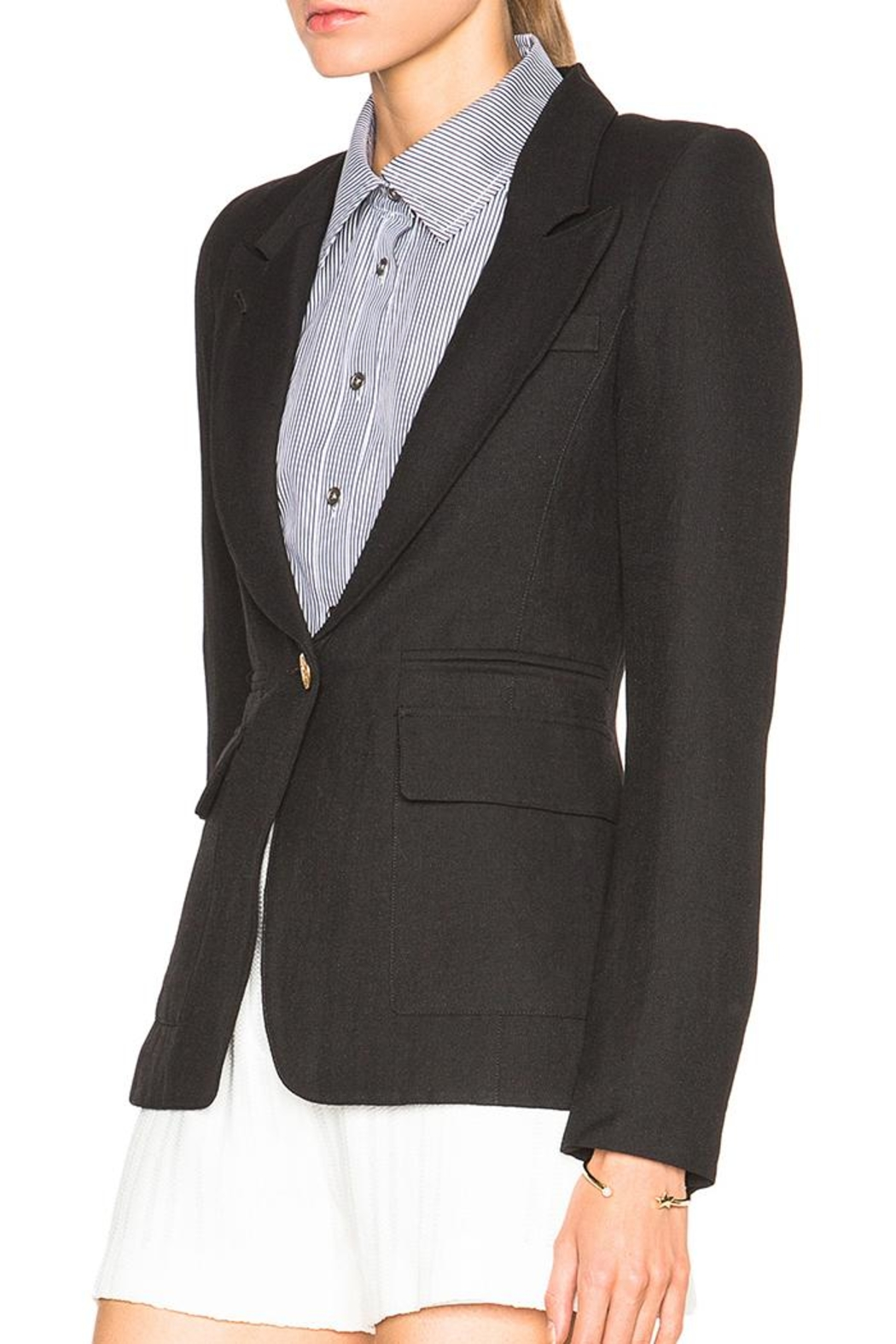 Smythe Patch Pocket Blazer - Main Image