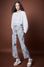 Smythe Flood Pant - Product Mini Image