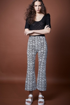 Shoptiques Product: Smythe Snake Pants