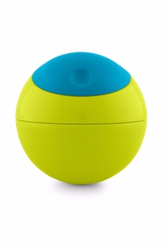 boon by Tomy Snack Ball - Blue/green - Alternate List Image