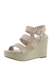 Seychelles Snack Bar Wedge - Front cropped