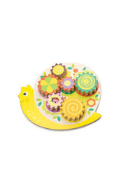 Tender Leaf Toys Snail Whirls - Product Mini Image