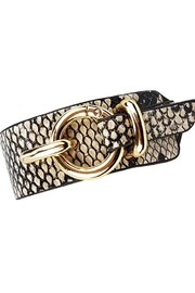 Nadya's Closet Snake Accent Bracelet - Product Mini Image