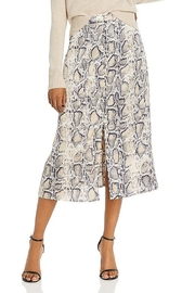 BB Dakota Snake Charmer Skirt - Product Mini Image