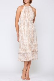 FATE by LFD Snake print dress - Product Mini Image