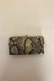 Hobo Snake Skin Wallet - Product Mini Image