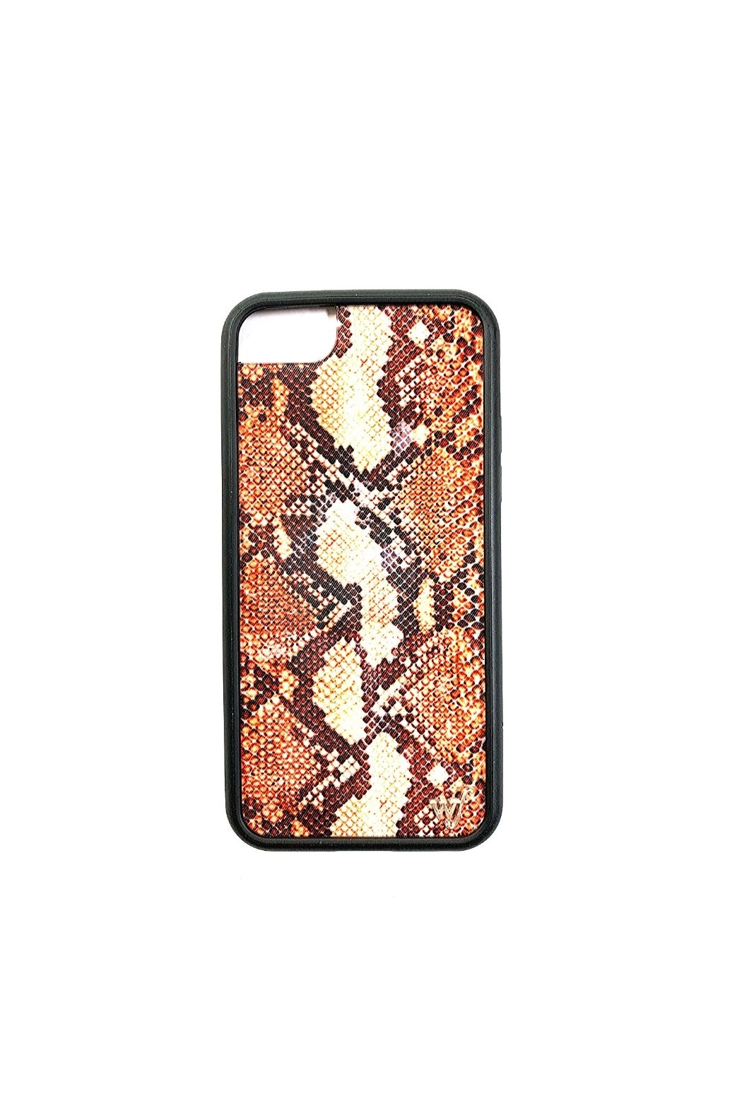 Wildflower Cases Snakeskin Phone Case 6/7/8 - Main Image