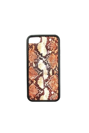 Wildflower Cases Snakeskin Phone Case 6/7/8 - Product Mini Image